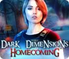 لعبة  Dark Dimensions: Homecoming Collector's Edition