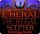 لعبة  The Dark Hills of Cherai: The Regal Scepter Strategy Guide