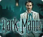 لعبة  Dark Manor: A Hidden Object Mystery