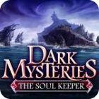 لعبة  Dark Mysteries: The Soul Keeper Collector's Edition