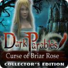 لعبة  Dark Parables: Curse of Briar Rose Collector's Edition