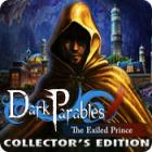 لعبة  Dark Parables: The Exiled Prince Collector's Edition
