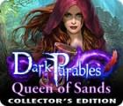 لعبة  Dark Parables: Queen of Sands Collector's Edition