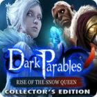 لعبة  Dark Parables: Rise of the Snow Queen Collector's Edition