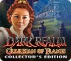 لعبة  Dark Realm: Guardian of Flames Collector's Edition