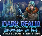 لعبة  Dark Realm: Princess of Ice Collector's Edition