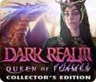 لعبة  Dark Realm: Queen of Flames Collector's Edition