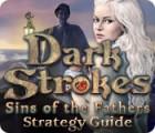 لعبة  Dark Strokes: Sins of the Fathers Strategy Guide