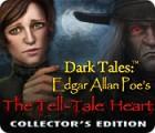لعبة  Dark Tales: Edgar Allan Poe's The Tell-Tale Heart Collector's Edition