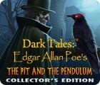 لعبة  Dark Tales: Edgar Allan Poe's The Pit and the Pendulum Collector's Edition