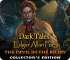 لعبة  Dark Tales: Edgar Allan Poe's The Devil in the Belfry Collector's Edition