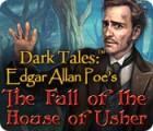 لعبة  Dark Tales: Edgar Allan Poe's The Fall of the House of Usher