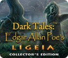 لعبة  Dark Tales: Edgar Allan Poe's Ligeia Collector's Edition