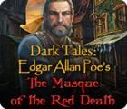 لعبة  Dark Tales: Edgar Allan Poe's The Masque of the Red Death