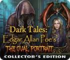 لعبة  Dark Tales: Edgar Allan Poe's The Oval Portrait Collector's Edition