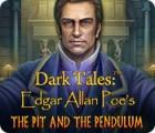 لعبة  Dark Tales: Edgar Allan Poe's The Pit and the Pendulum