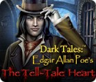 لعبة  Dark Tales: Edgar Allan Poe's The Tell-Tale Heart