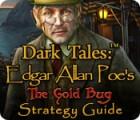لعبة  Dark Tales: Edgar Allan Poe's The Gold Bug Strategy Guide