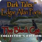 لعبة  Dark Tales: Edgar Allan Poe's The Black Cat Collector's Edition