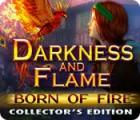 لعبة  Darkness and Flame: Born of Fire Collector's Edition