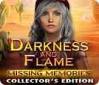 لعبة  Darkness and Flame: Missing Memories Collector's Edition