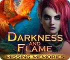 لعبة  Darkness and Flame: Missing Memories