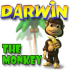 لعبة  Darwin the Monkey