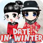لعبة  Date In Winter
