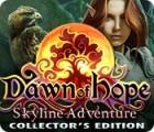 لعبة  Dawn of Hope: Skyline Adventure Collector's Edition