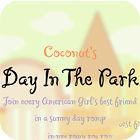 لعبة  Coconut's Day In The Park