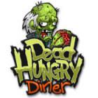 لعبة  Dead Hungry Diner