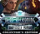 لعبة  Dead Reckoning: Brassfield Manor Collector's Edition