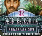 لعبة  Dead Reckoning: Broadbeach Cove Collector's Edition