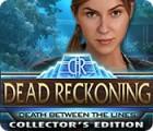لعبة  Dead Reckoning: Death Between the Lines Collector's Edition