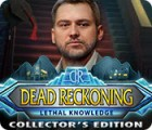 لعبة  Dead Reckoning: Lethal Knowledge Collector's Edition