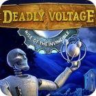 لعبة  Deadly Voltage: Rise of the Invincible