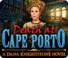 لعبة  Death at Cape Porto: A Dana Knightstone Novel