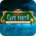 لعبة  Death at Cape Porto: A Dana Knightstone Novel Collector's Edition