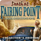 لعبة  Death at Fairing Point: A Dana Knightstone Novel Collector's Edition