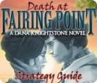 لعبة  Death at Fairing Point: A Dana Knightstone Novel Strategy Guide