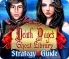 لعبة  Death Pages: Ghost Library Strategy Guide