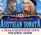 لعبة  Death Upon an Austrian Sonata: A Dana Knightstone Novel: Strategy Guide