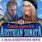 لعبة  Death Upon an Austrian Sonata: A Dana Knightstone Novel