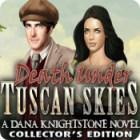 لعبة  Death Under Tuscan Skies: A Dana Knightstone Novel Collector's Edition