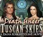 لعبة  Death Under Tuscan Skies: A Dana Knightstone Novel
