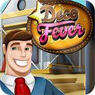 لعبة  Deco Fever