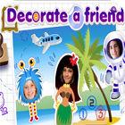 لعبة  Decorate A Friend