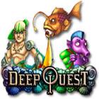 لعبة  Deep Quest