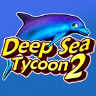 لعبة  Deep Sea Tycoon 2