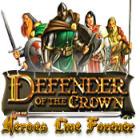 لعبة  Defender of the Crown: Heroes Live Forever
